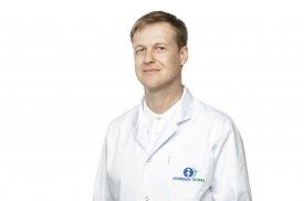 Rokas Ulozas. Ortopedas-technikas Vilniuje