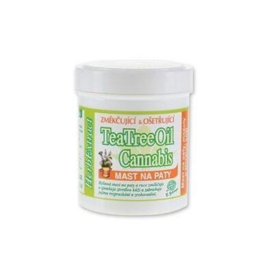 Herb Extract tepalas kulnams