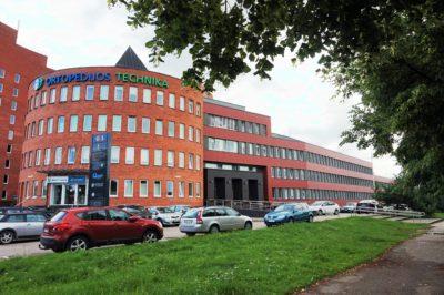 Kauno filialas