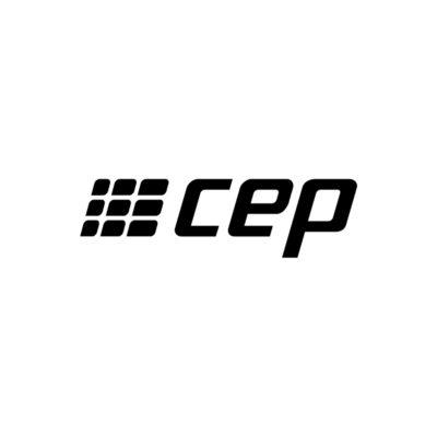 Kompresinės kojinės sportui CEP prekės ženklas