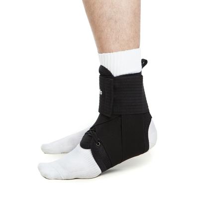 Kulkšnies - pėdos įtvaras KT 0-2-1