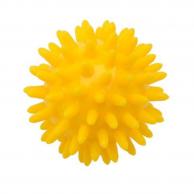 masazinis-kamuoliukas-geltonas