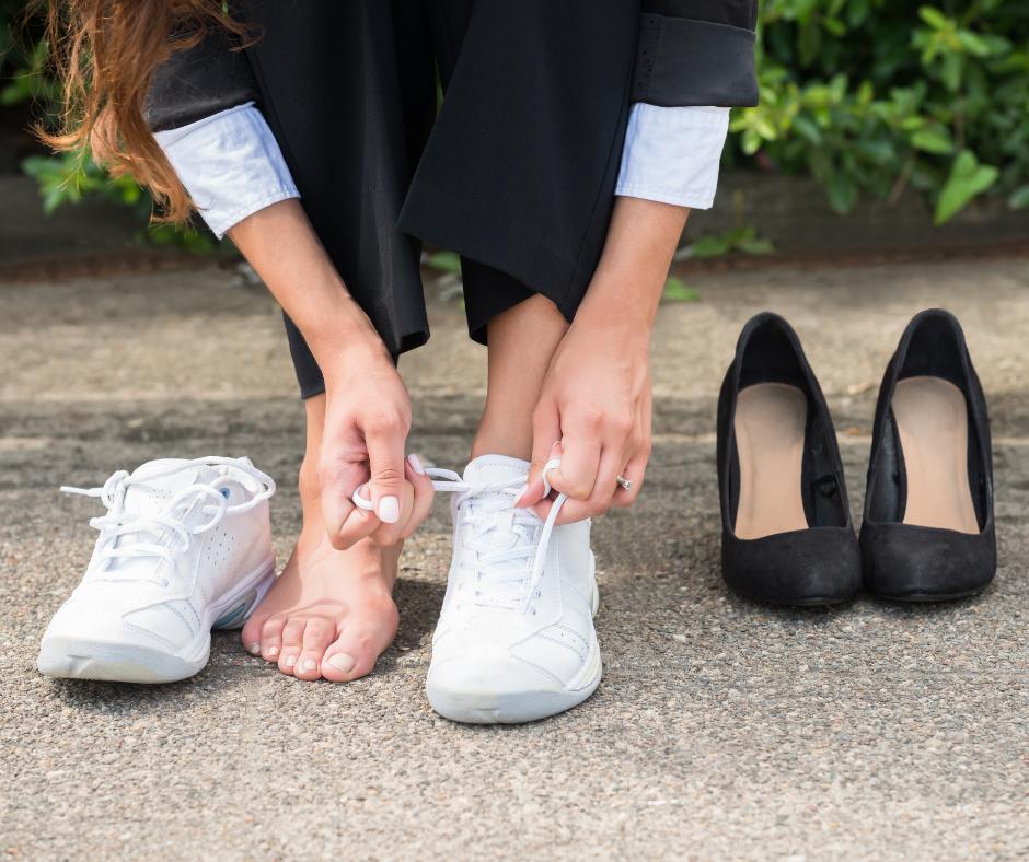 patogūs batai
