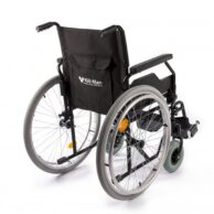 Neįgaliojo vežimėlis galas
