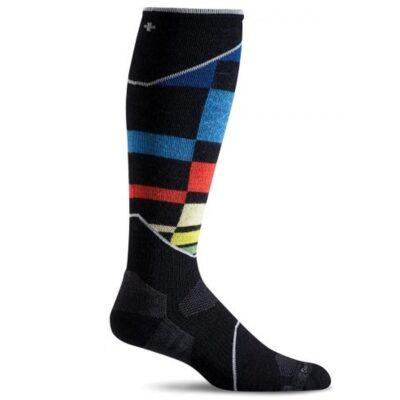 Sockwell kompresinės vyriškos slidinėjimo kojinės