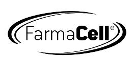 logotipas farmacell