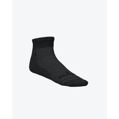 kraujotaką gerinančios kojinės juodos